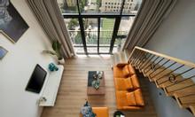 Nhượng lại căn hộ Duplex 74m2 tại Pentstudio Tây Hồ -View Hồ Tây.