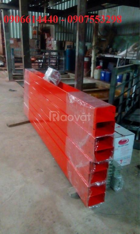 Chuyên nhận sản xuất các loại thang máng cáp và phụ kiện theo yêu cầu