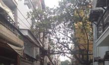 Bán nhà 3 tầng 525/Huỳnh Văn Bánh, Phú Nhuận, hẻm xe hơi tránh nhau