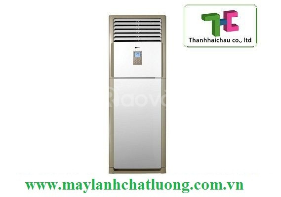 Nhà phân phối máy lạnh tủ đứng Midea  giá chính hãng ưu đãi