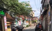 Giảm 200tr bán nhà Phan Văn Trị, Bình Thạnh 61m ngang 6m nhà lung linh