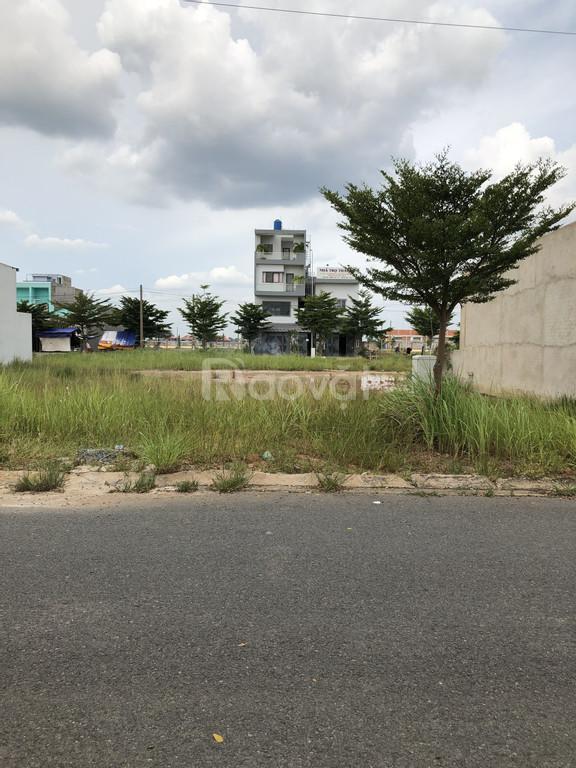 NH hỗ trợ thanh lý 15 lô đất ngay trên MT đường Trần Văn Giàu