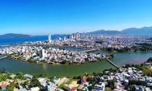 Đất biệt thự Khu đô thị VCN Phước Hải Nha Trang, gần sông Quán Trường
