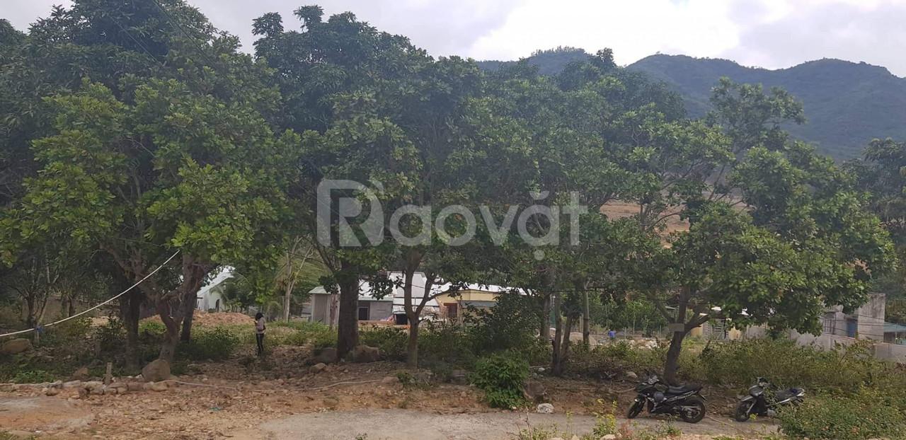 Bán đất Hòn Xện gần khu đường Đệ Nha Trang