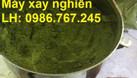 Máy xay thuốc bắc , xay dược liệu , xay ngũ cốc , xay nấm linh chi (ảnh 5)