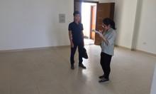 Cần bán căn hộ diện tích 117m2 chung cư 60 Hoàng Quốc Việt.