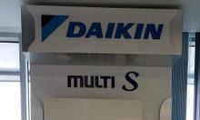 Điều hòa Daikin Multi S - Chất lượng - Lắp đặt trọn gói giá rẻ