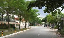 Bán đất mặt tiền Hà Huy Giáp, Thạnh Lộc, Q12