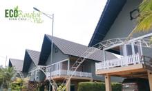 Biệt thự biển chỉ với 18/m2 sở hữu lâu dài, lợi nhuận hấp dẫn.