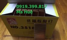 Ghim dập nắp thùng 3-5 lớp Bình Thuận