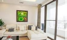 Cho thuê chung cư 80m2 Imperia Garden Thanh Xuân ở hoặc làm văn phòng
