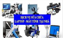Sửa chữa PC, Laptop tại nhà Hà Nội