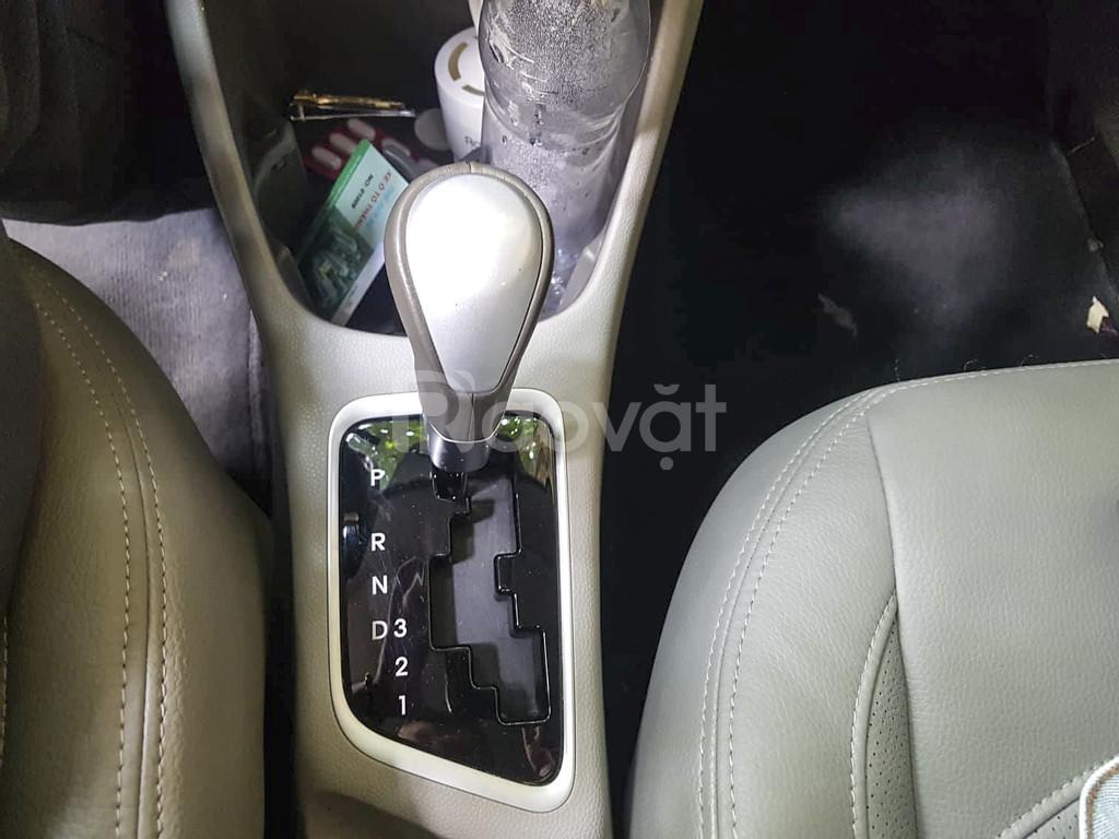 Chính chủ bán xe Kia Morning Si 1.25AT 2017