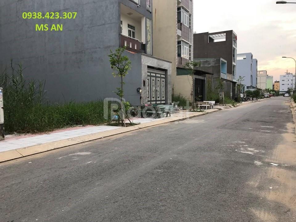 Ngân hàng thanh lý 39 nền đất KDC Tân Tạo tặng sổ tiết kiệm