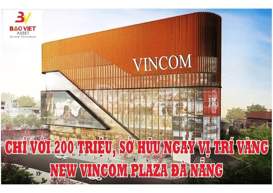Melody City TP Đà Nẵng – mở bán ngay