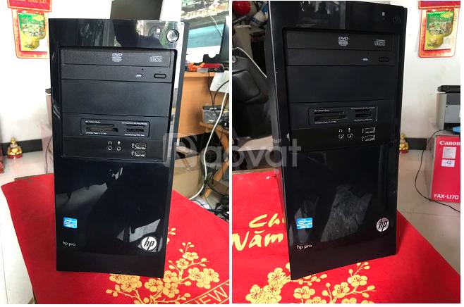 Máy tính để bàn HP Pro 3340 MT
