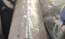 Pipe. Lốc ống, cuốn ống, dập hộp theo yêu cầu, chiều dài 6m-12m