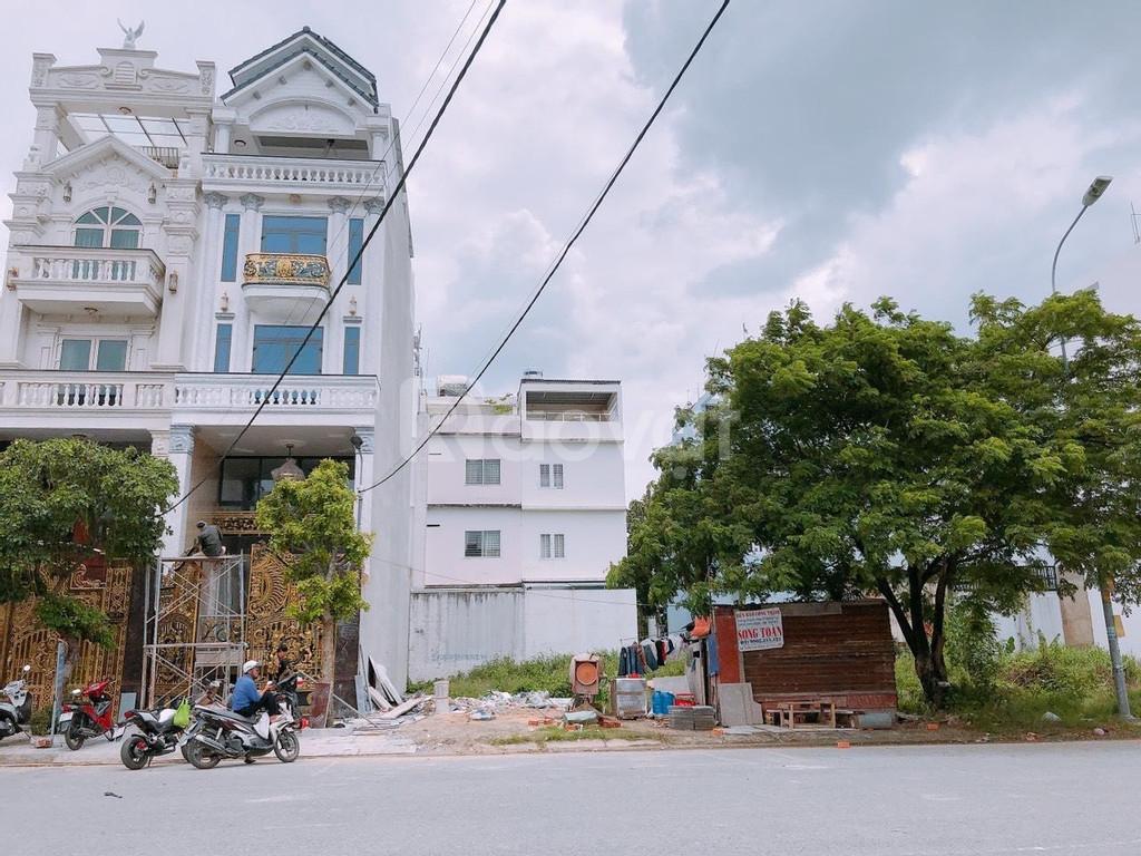 Hệ thống ngân hàng thành phố Hồ Chí Minh thanh lý tài sản đất nền