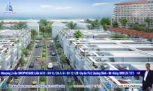 Nhượng 2 căn shophouse liền kề III – SH 12.12A, B dự án FLC Quảng Bình