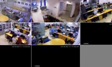 Cửa hàng chuyên lắp ráp và bảo hành camera bảo hành 3 năm