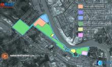 Sở hữu đất nền Kalong Riverside Móng Cái 77m2 chỉ 1,3 tỷ