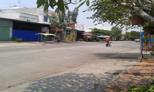 Bán đất thổ cư mặt tiền Nguyễn Văn Khạ, thị trấn Củ Chi