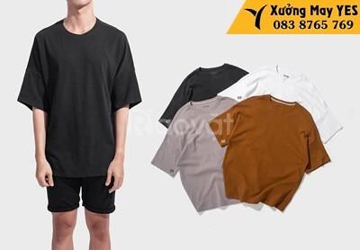 Quần áo thể thao nam big size