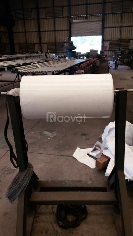 Chuyên cung cấp PP dệt dạng cuộn, cuộn vải PP dệt