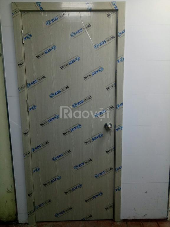 Cửa nhựa ABS Hàn Quốc cao cấp cho cửa phòng cửa nội thất