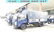 Xe tải IZ 65 tải trọng 2,4 tấn
