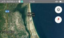 Đất biển ngay khu du lịch cách biển vài bước chân chỉ 9,9tr/m2