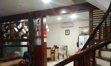 Không có căn thứ 2 tại Võ Chí Công, lô góc 3 thoáng, 4 tầng, hiện đại