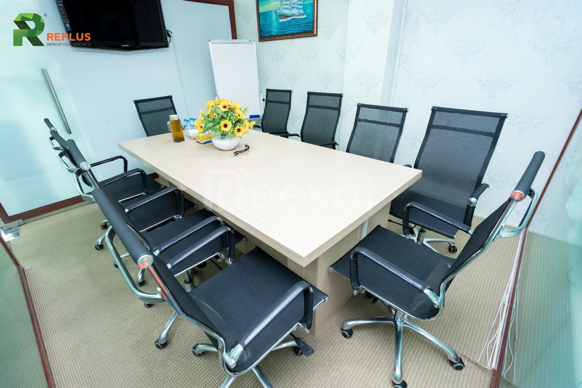 Cho thuê phòng họp tại tòa nhà Pearl plaza, quận Bình Thạnh