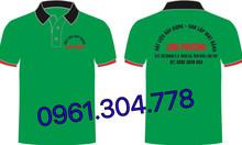 Đồng phục áo thun công ty doang nghiệp toàn quốc