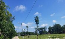 Đất Chơn Thành chỉ 210 triệu sở hữu lô đất 200m2