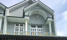Bán nhà nguyên căn đường Đinh Đức Thiện cách chợ Bình Chánh 1.5km