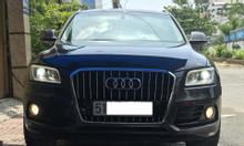 Cần bán xe Audi Q5 2.0 TFSI Quattro, Model 2015, màu Xám, nhập Đức