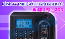 Máy chấm công thẻ cảm ứng WSE300, bền giá rẻ