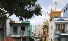 Cần bán căn nhà góc, 2 mặt tiền 995/122 Hồng Bàng, Phường 12, quận 6