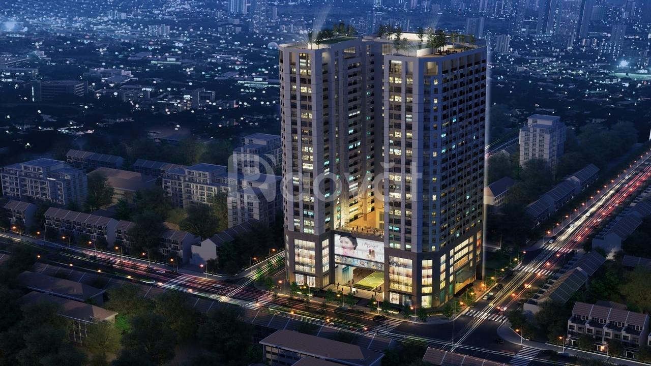 Chính chủ cần bán căn hộ CC 219 Trung Kính 70M2, 2PN, hướng ĐN