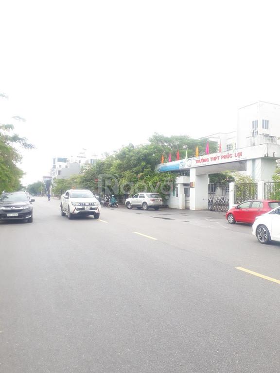 Bán đất thổ cư Phúc Lợi giá rẻ dt 80m2 Đông Nam giá chỉ 26tr