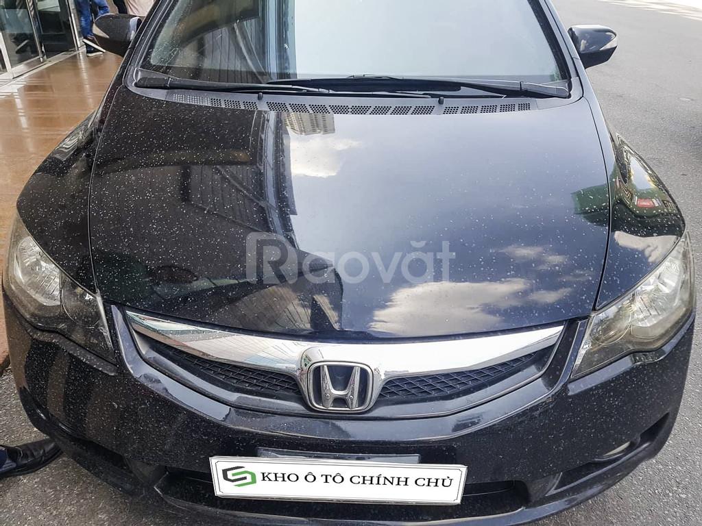 Chính chủ bán xe Honda Civic 2.0 2010