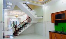Bán nhà hẻm Nhiêu Tứ, P.7, Q. Phú Nhuận, 5 x 9 m, 2 lầu, ST, 6,3 tỷ