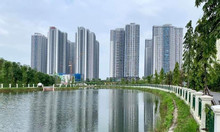 Bán căn hộ 3PN – View Hồ Điều Hòa, Đông Nam - Đóng 50% nhận nhà ngay