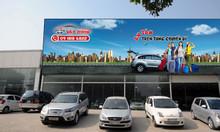 Dịch vụ cho thuê xe ô tô tự lái tại quận Thanh Xuân