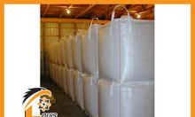 Bao jumbo đựng gạo 500kg