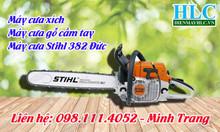 Địa chỉ bán máy cưa gỗ cầm tay Stihl 382 Đức chính hãng giá tốt