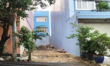 Bán đất SHR, 5x16m Tân Kiên, Bình Chánh, giáp Bình Tân, giá 1.3 tỷ
