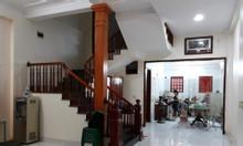 Nhà 4 tầng khu phân lô quân đội Hoàng Văn Thái, ngõ ô tô đỗ cửa