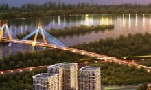 Suất ngoại giao Sunshine Riverside gần cầu Nhật Tân, 2.4tỷ/2PN 67m2